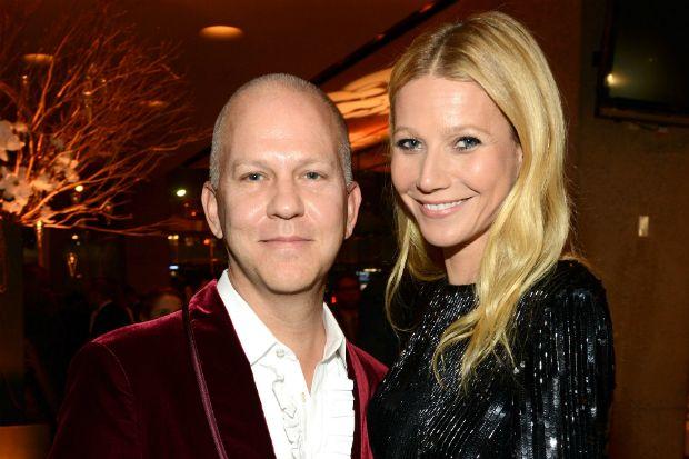 Gwyneth Paltrow and Ryan Murphy Teaming Up on 'Glee'-Type TV Show