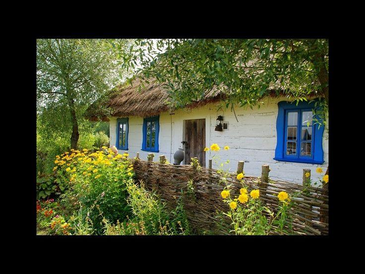 Wieś spokojna ...