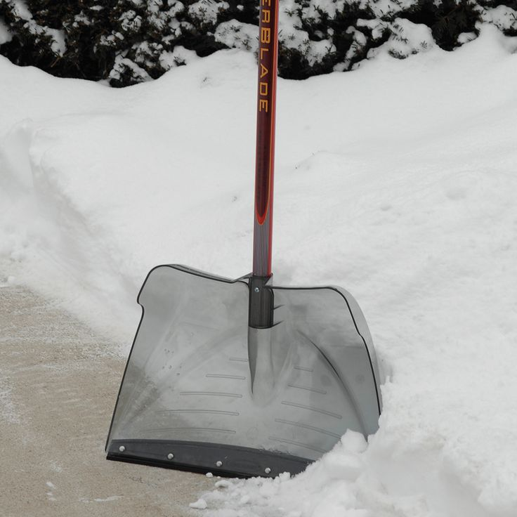 Be prepared and check out all the snow removal options Suncast has to offer.
