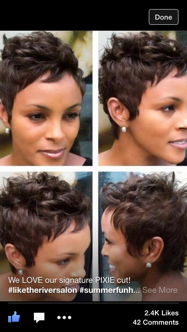 Like the River Salon, ATL, GA In love with this!!
