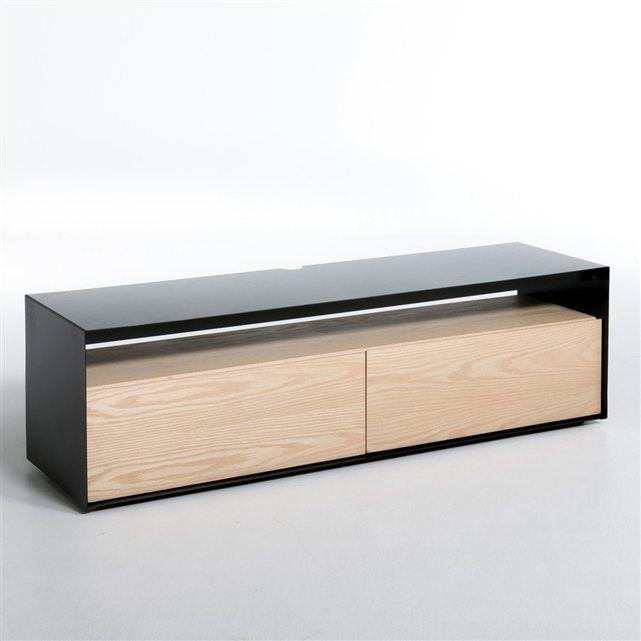meuble bas ectos ampm prix avis notation livraison esthtique - Salon Moderne But