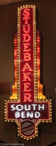 Studebaker Museum, South Bend, Indiana 20140628-Fprt Wayne-South Bend 2014-0200.jpg