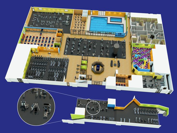 Gym floor plan google search home floorplans