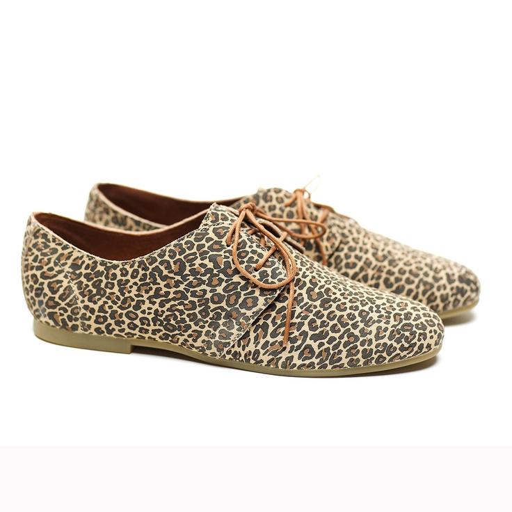 HK Low Women's Leopard / by Shoe The Bear