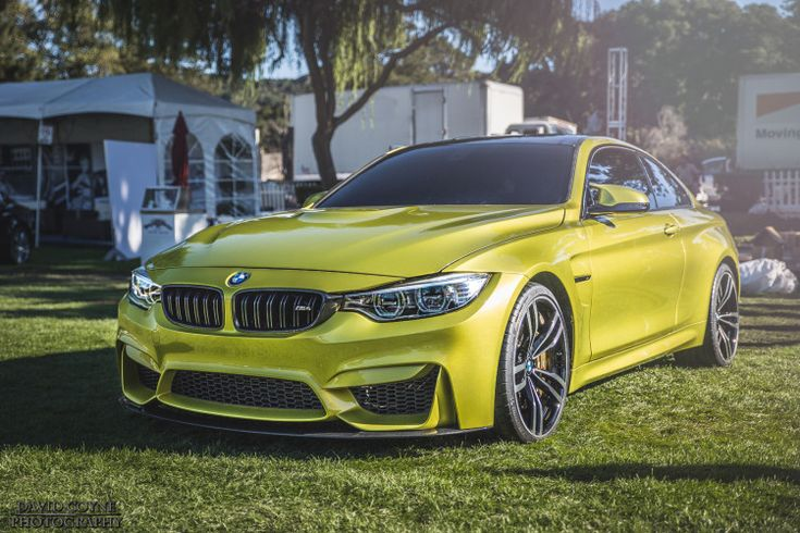 New BMW M3 / M4 to be unveiled on December 12th