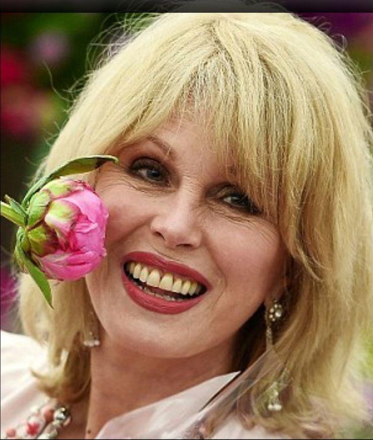 Joanna Lumley 69