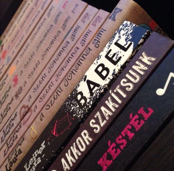 Leiner Laura: Bexi-sorozat #LeinerLaura #Késtél #könyv #könyvajánló #Bexi http://filmmolyeskonyvorult.blog.hu/2015/03/01/leiner_laura_kestel_bexi-sorozat