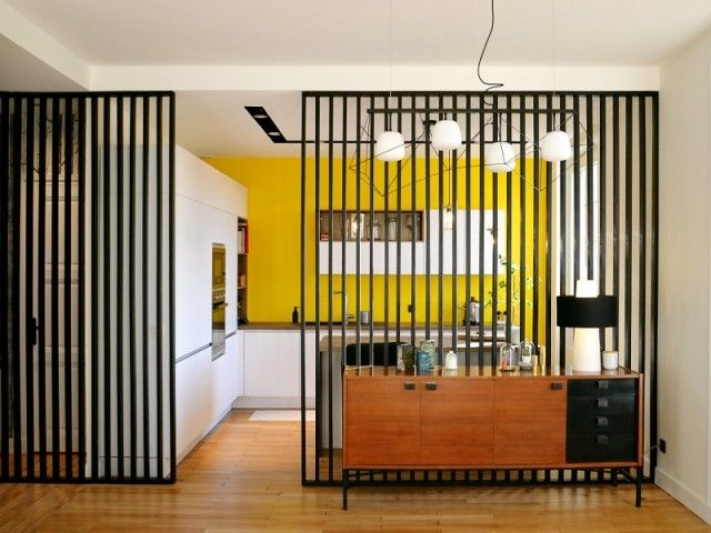 91 best SEPARATION PIECE images on Pinterest Room dividers, Home