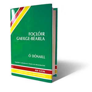 Foclóir Gaeilge–Béarla (Ó Dónaill) - Irish to English (or vice versa) dictionary. Gives long definition, common Gaeilge phrases using that word, grammar rules, and pronunciation in the Ulster, Connacht, and Munster dialects! I am now using this along with the new DuoLingo course.