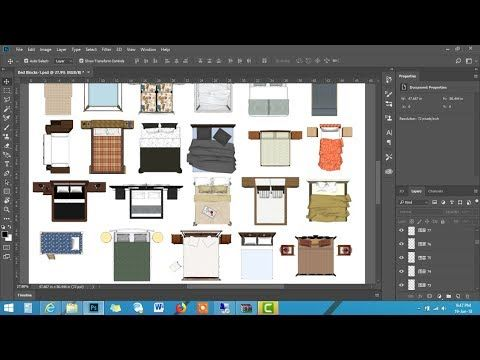 photoshop landscape library free download