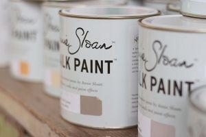 Nemiskacat - Antikolt bútor, bútorfestés, Chalk Paint ™