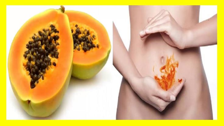 Remedio Natural para Combatir el Ardor y la Acidez de Estómago