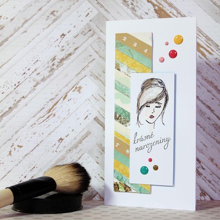 2014 card by alsine design