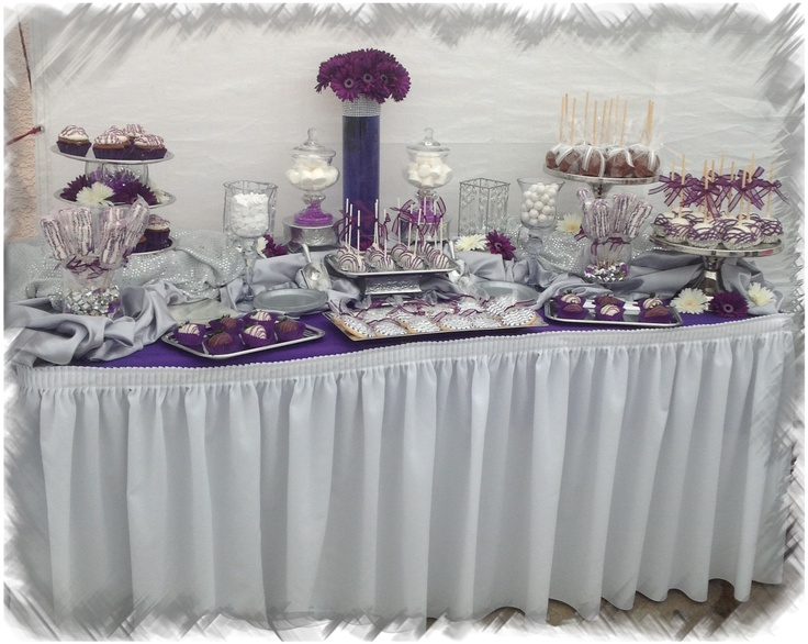 8 best Candy tables images on Pinterest | Candy stations, Candy ...