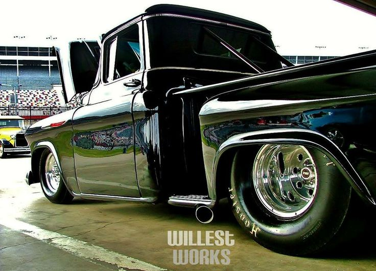 B A D E C Fb Db F Pickup Trucks Chevy Trucks in addition  as well  besides Restored Chevrolet Pickups Custom For Sale X additionally . on 1955 chevy pro street pickups for sale