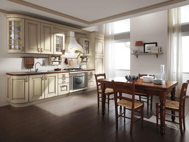 EVA ΧΡΩΜΑ ΜΠΕΖ αντικέ ΚΑΡΥΔΙΑ Vismap Κουζίνες - Μοντέρνες Κουζίνες Σύγχρονη και Κλασικών Modular