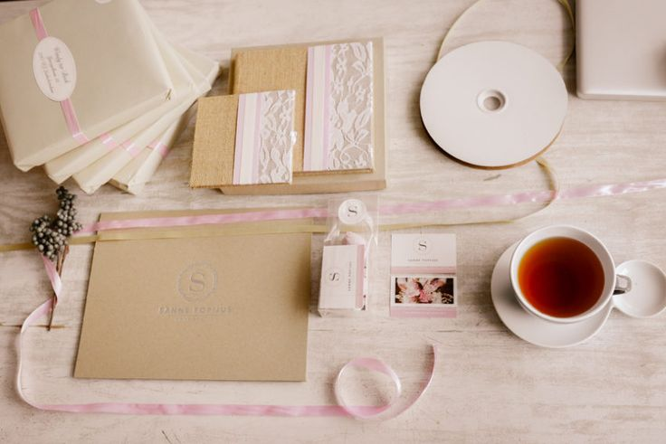 """Photography Brand Strategy 