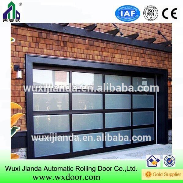 Glass Garage Door Prices - Buy Glass Garage Door Prices,Glass Garage Door  Prices,Glass Garage Door Prices Product on Alibaba.com