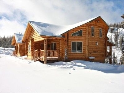 25 best images about vacation rentals on pinterest utah for Cabin rentals vicino a brian head utah