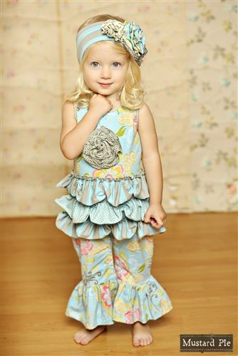 Mustard Pie Clothing Spring 2015, a brilliant collection of bright blues, greens, pinks, greys, and gorgeous floral pattern and prints, soft cottons and lace & one-of-a-kind designs! Girls boutique clothing at its best! Free shipping on orders of $79+.