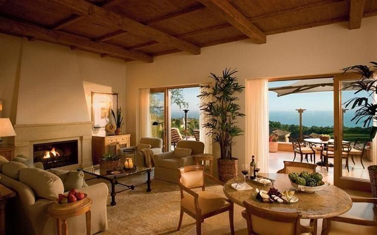 Hotel Deal Checker The Villas at Pelican Hill Resort