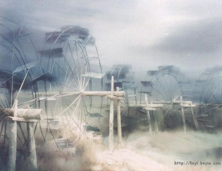 195 best Canadian Artist - Liu Yi *1958- Toronto images on