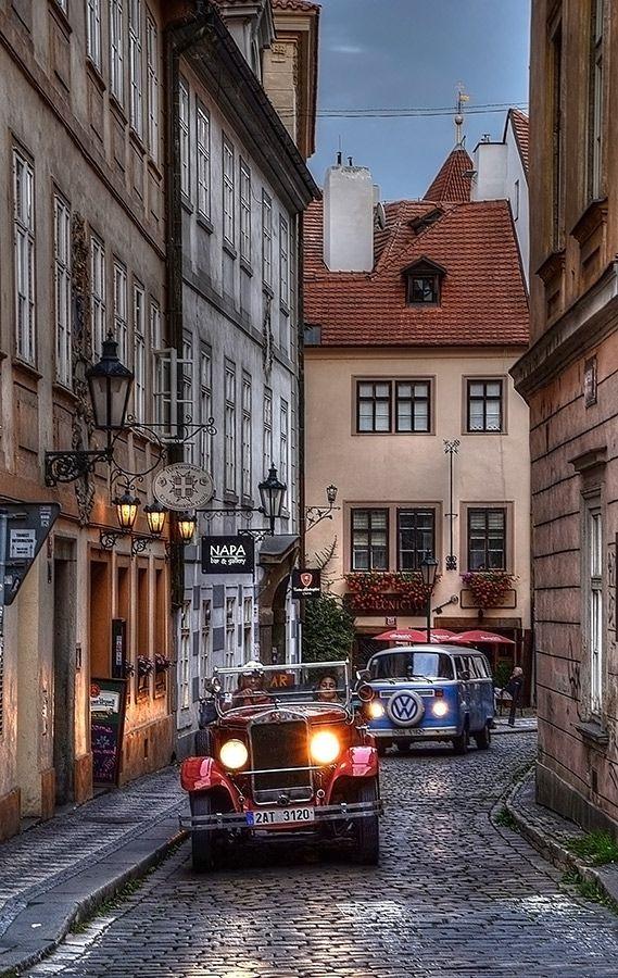 Prokopska ulice