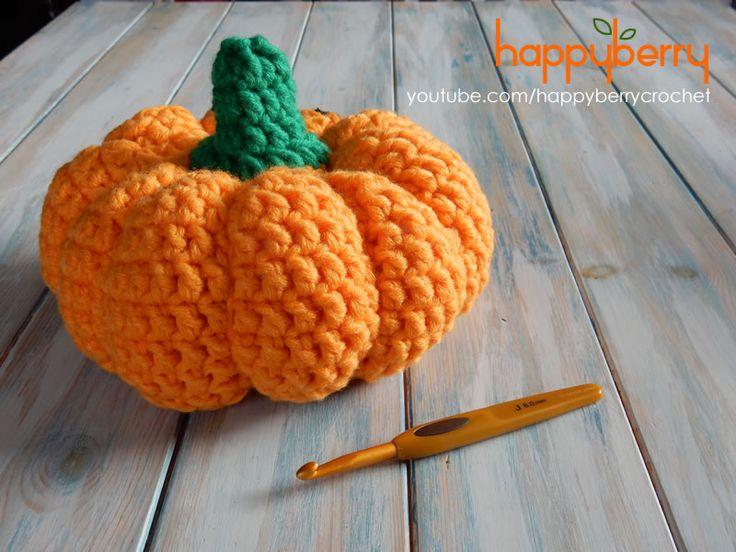 189 besten Crochet Autumn Bilder auf Pinterest   Kostenlos häkeln ...