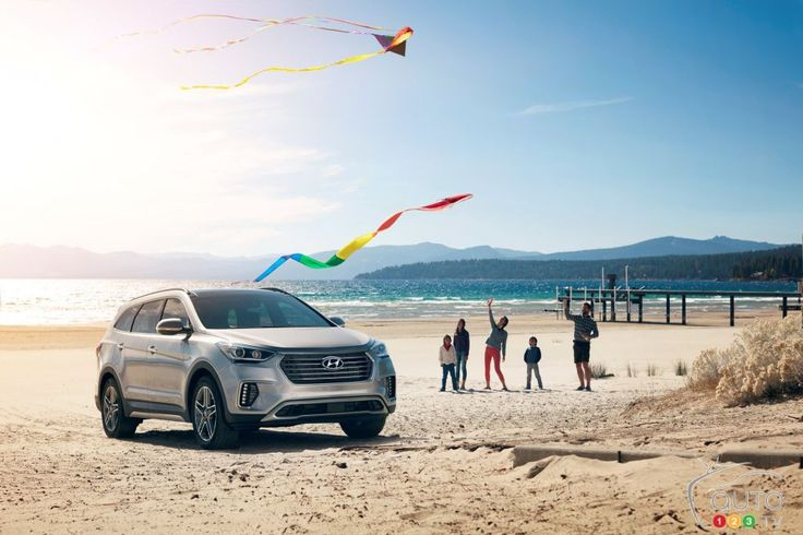 #Hyundai Canada wants owners to rate their vehicle online   Car News   Auto123