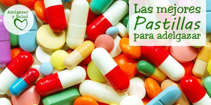 ¿Quieres adelgazar con pastillas? ¡Sigue leyendo y entérate de cuales son las mejores! #Dietas #Fitness #Perder #Peso #Tips #Consejos #Salud #Vida #Sana