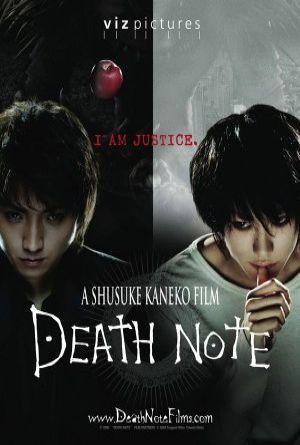 Death Note / Ölüm Defteri (2006)