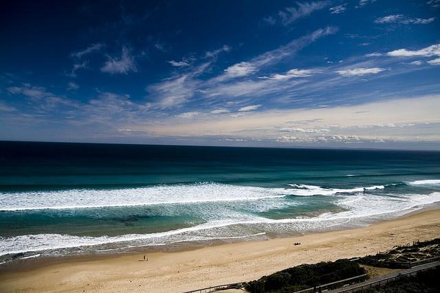 Portsea - Victoria - Australia