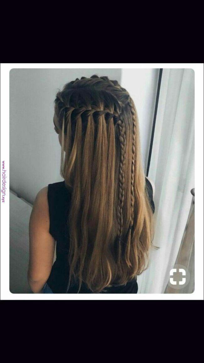 Pin by Kayla Jordan on Hairstyles – #Hair #Jordan #Kayla #pin #styles – #Hair –