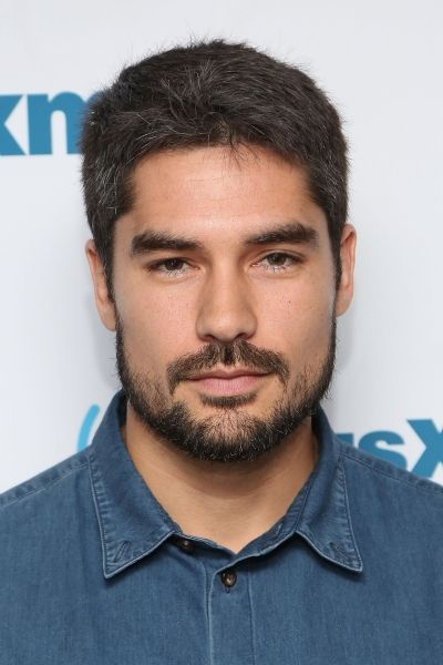 D.J. Cotrona for Aiden