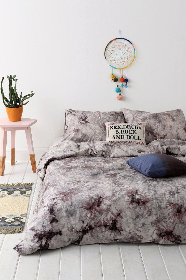 Magical Thinking Acid Wash Duvet Cover- REALLY REALLY LIKING THIS ONE
