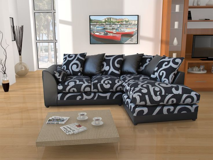 Best Corner Sofa Design Ideas On Pinterest Cream Corner Sofa