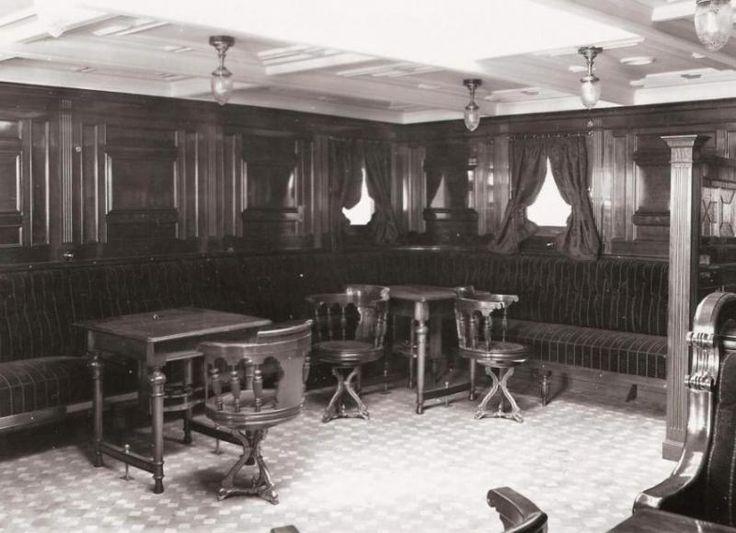 Fotogalerija :interior del Baron Gautsch,
