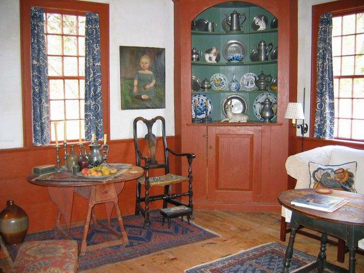 Colonial Decorating 814 best primitive & colonial style decorating images on pinterest