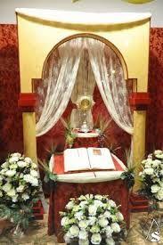 Resultado de imagen para altares para corpus christi