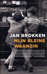 Mijn kleine waanzin http://www.bruna.nl/boeken/mijn-kleine-waanzin-9789045023328