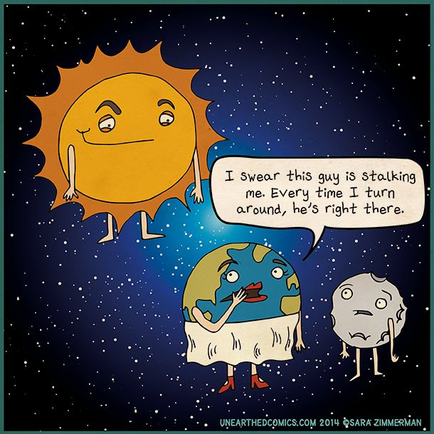 The Daily Dot - Comics - Unearthed Comics   Science ...