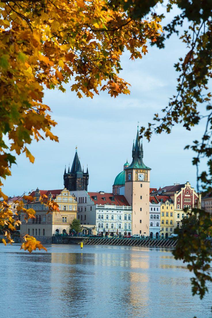 Best Czech Republic Images On Pinterest Beautiful Places - A walking tour of prague 15 historical landmarks