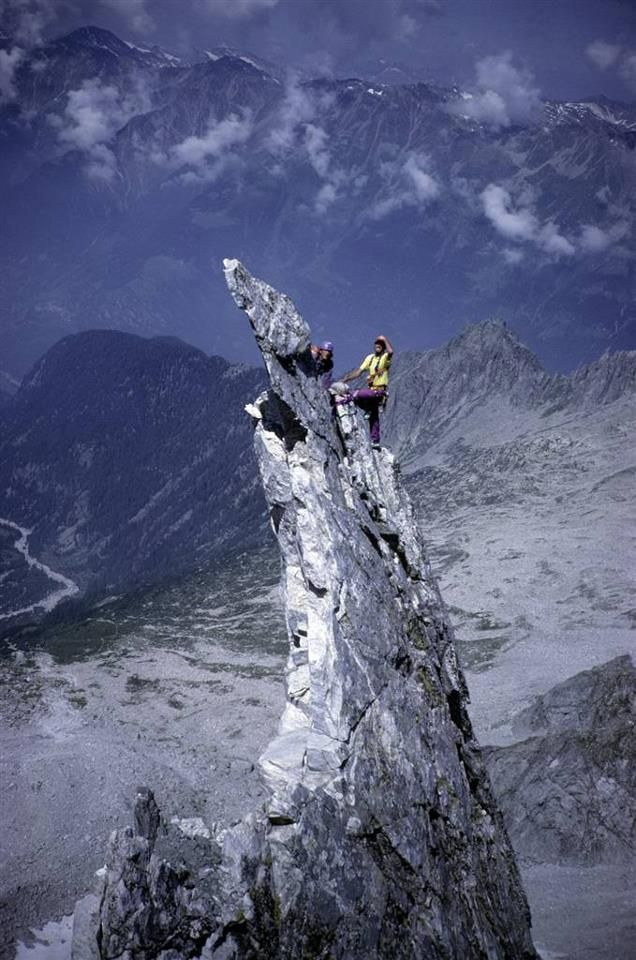 Now that's a summit
