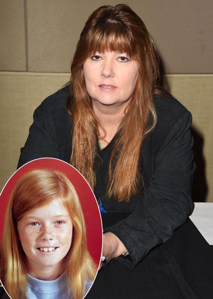"""Suzanne Crough, who played Tracy Partridge on """"The Partridge Family,"""" died suddenly at her home in Nevada on April 27, 2015. She was 52 years old. Crough starred on the popular show for four years and portrayed the family's youngest child."""