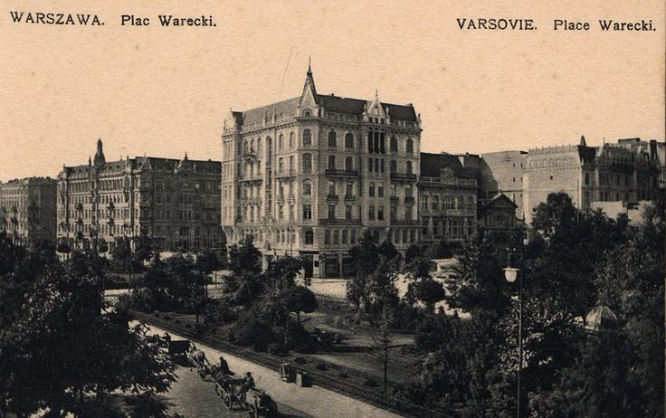 Plac Warecki