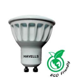 Foco LED Tipo Spotlight de 3.5 Watts Marca Havells