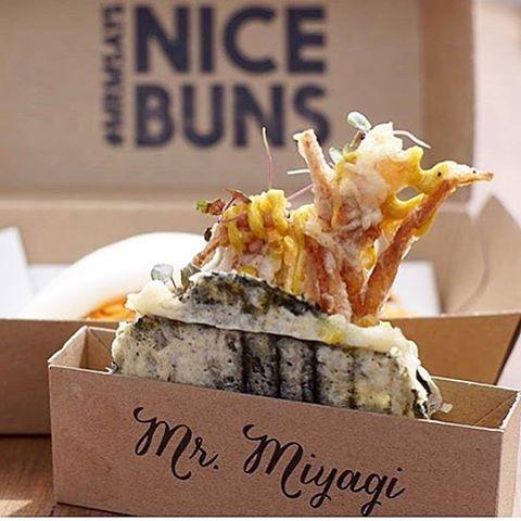 Mr. Miyagi – Japanese Food & Liquor