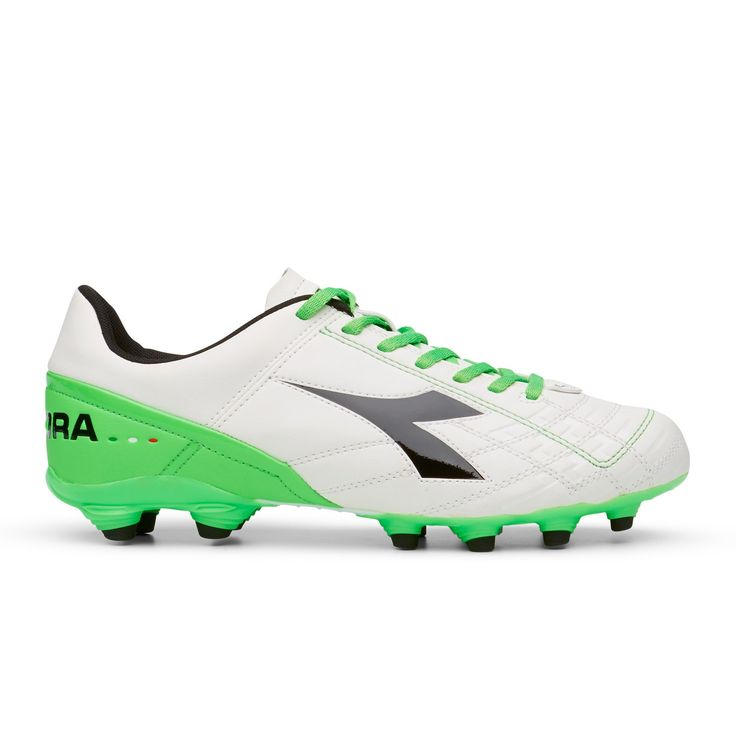 White flash  Soccer/Football boots.