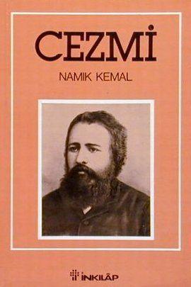 cezmi - namik kemal - inkilap kitabevi  http://www.idefix.com/kitap/cezmi-namik-kemal/tanim.asp