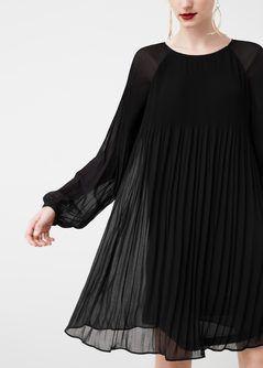 Φόρεμα πλισέ